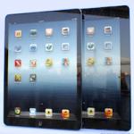 Новые модели Apple в 2013 году: iPad 5 и два iPhone