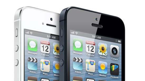 TechCrunch: Apple снижает объемы поставок дисплеев для iPhone 5