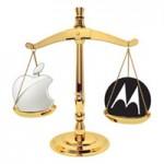 Снова в суд? Motorola уверена в том, что Apple нарушает ее патент на датчик приближения