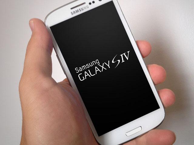 Новый флагман от Samsung