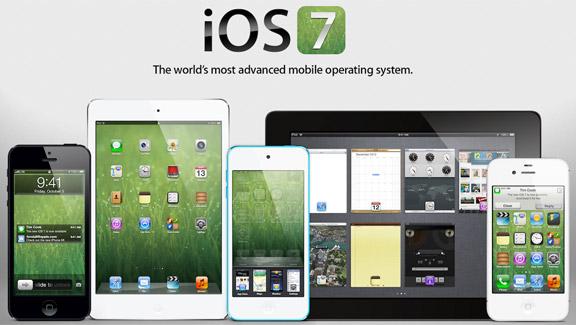 Что можно улучшить в iOS 7