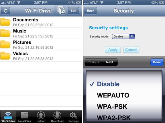 Кейс для HDD и SSD с управлением через i-гаджет