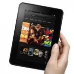 Реклама Kindle Fire HD: Зачем платить больше?