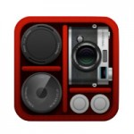 CameraBag 2 — продвинутый фоторедактор для Mac