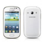 Galaxy Fame — новый бюджетник от Samsung