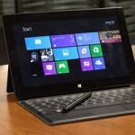 Первые отзывы о Pro версии планшета Surface