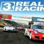Третья часть Real Racing выйдет в конце февраля и будет бесплатной