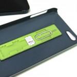 SIMPLcase — супер тонкий кейс для iPhone с отделом под три симки