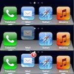 Док для iPhone ActiveDock можно загрузить из Cydia