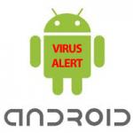Android становится все более популярной мишенью для вирусных атак