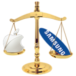 Apple выиграла у Samsung в японском суде