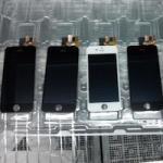 iPhone 5S на фото с завода Foxconn — это китайская копия iPhone