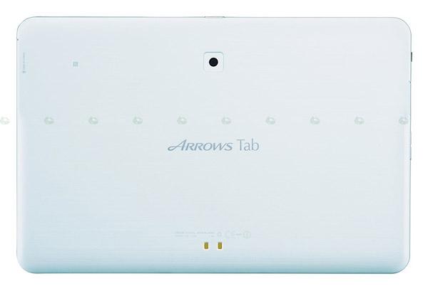 Fujitsu Arrows Tab AR70B