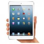 DigiTimes: AU Optronics будет производить дисплеи для нового iPad mini