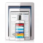 iPhone и iPad пользуются спросом в корпоративном секторе