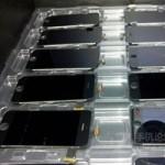 Шпионские снимки iPhone 5S и iPhone 6 прямиком с завода Foxconn