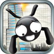 Stickman Base Jumper для iOS