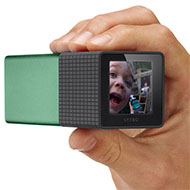 Компактная камера Lytro