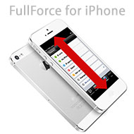 FullForce for iPhone