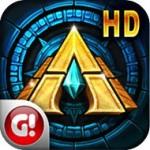 Тайная земля HD: Обрети власть над временем на iPad