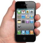 iPhone 4S чуть было не взорвался без видимых причин
