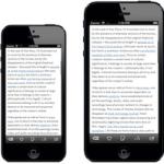 Как может выглядеть 4.8-дюймовый iPhone в сравнении с другими устройствами