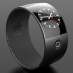 Новый концепт «умных часов» от Apple