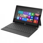 Глава Microsoft намекнул на низкие продажи Surface