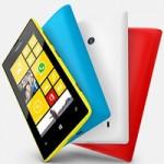 Lumia 520 и Lumia 720 — пара доступных смартфонов на Windows Phone 8