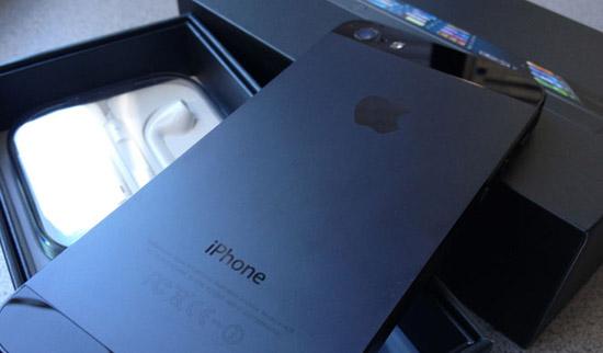 С BlackBerry на iPhone