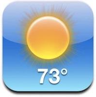 Как исправить ошибку с «Погодой» после джейлбрейка iOS 6.x
