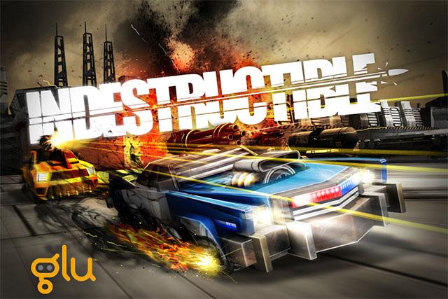 Car Combat для iPhone