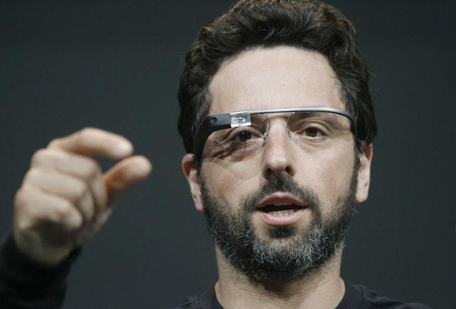InSight Google Glass