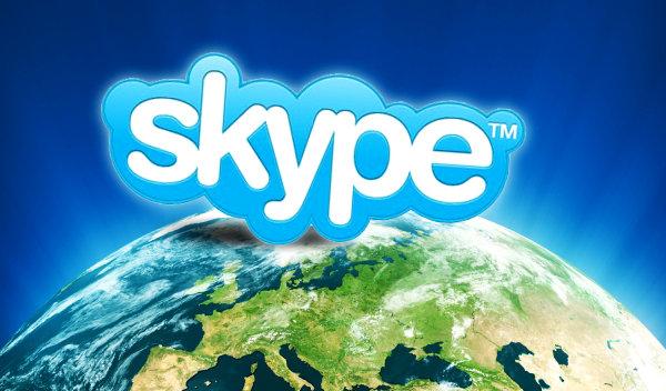 Российские спецслужбы прослушивают Skype без решения суда