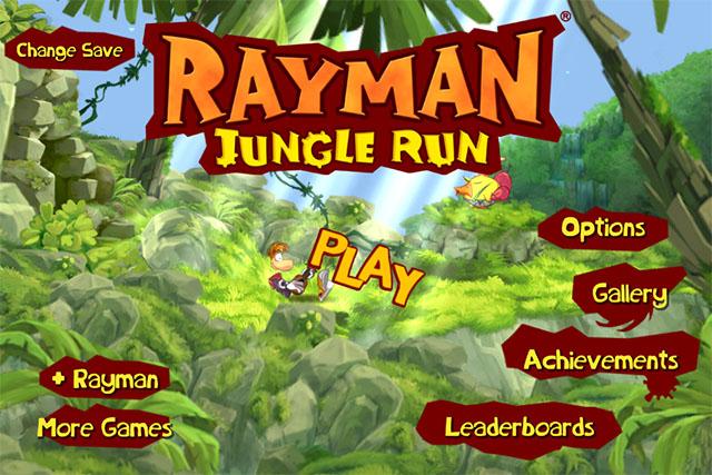 Runner-Platform для iPhone
