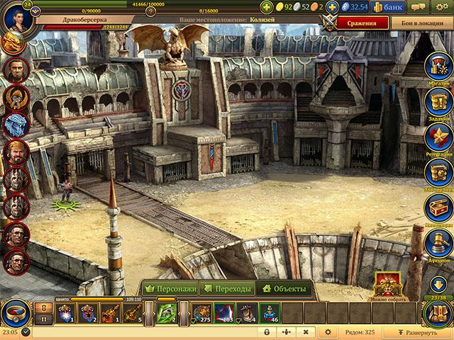 MMORPG для iPad