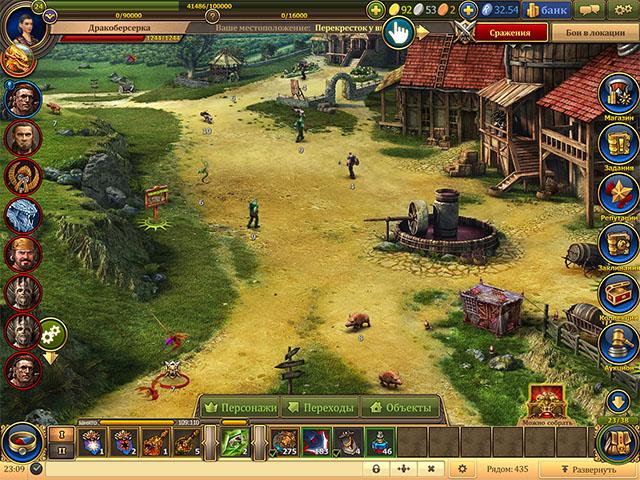 Лучшие MMORPG для iPad