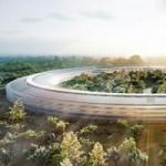 Вслед за Apple «зеленые» кампусы построят Samsung, Google, Facebook и Nvidia