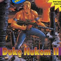 Duke Nukem II выйдет на iOS