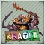 Krater — микс из Diablo и Fallout (Mac)