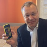 Стивен Элоп: Nokia вернет себе лидерство