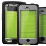 Новые супер-защищенные чехлы для iPhone от OtterBox