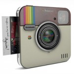 Polaroid-камера Instagram должна появиться в продаже в следующем году