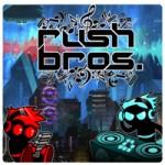 Rush Bros — музыкальный платформер (Мас)