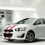 Chevrolet рекламирует функцию Siri Eyes Free