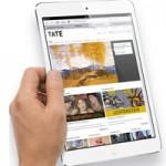 Меньше не значит хуже. iPad mini может стать популярнее iPad