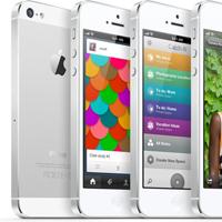 Джонатан Айв работает над iOS 7