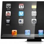 DigiTimes: Apple работает над телевизором с 4K-экраном