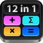 Калькулятор 12 в 1: Лучший «куль-куль» для iPad