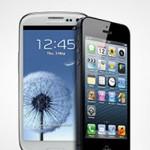 Samsung Galaxy S IV не конкурент Apple iPhone 5?